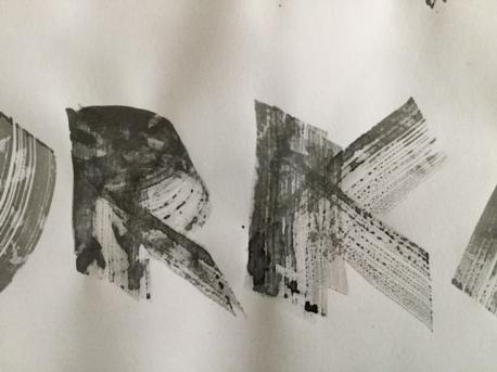 (1024) Gabriela Weselak: Kaligrafia