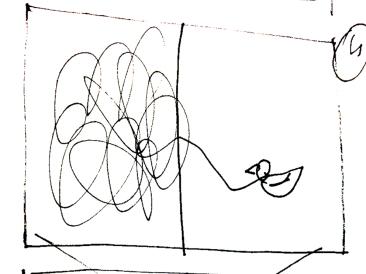 (1103) Obraz 3B: Odkrywanie w bałaganie
