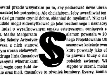 (1110) Alicja Kultys: Hybryda