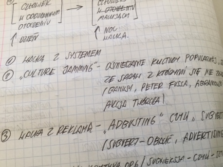 (1017) Piotr Lapinski: Zakrycie