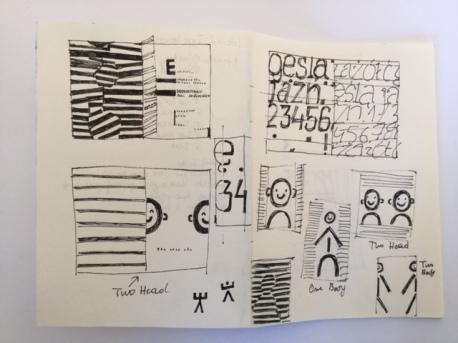 (1017) Karolina Lubaszko: Type Specimen
