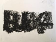 (1017) Michalina Mosurek: Kaligrafia