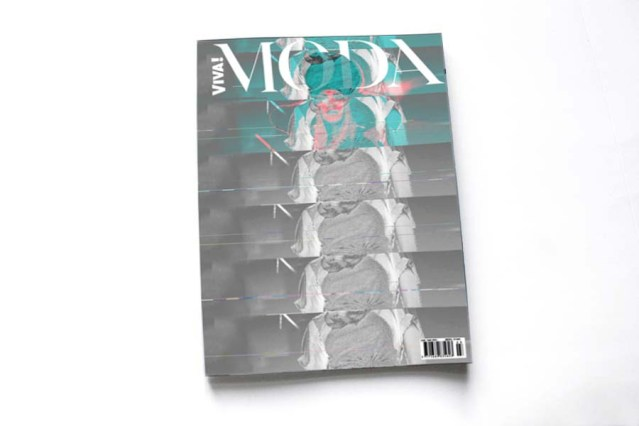Viva! Moda dummy, Marek Knap, Edipresse Poland, 2016