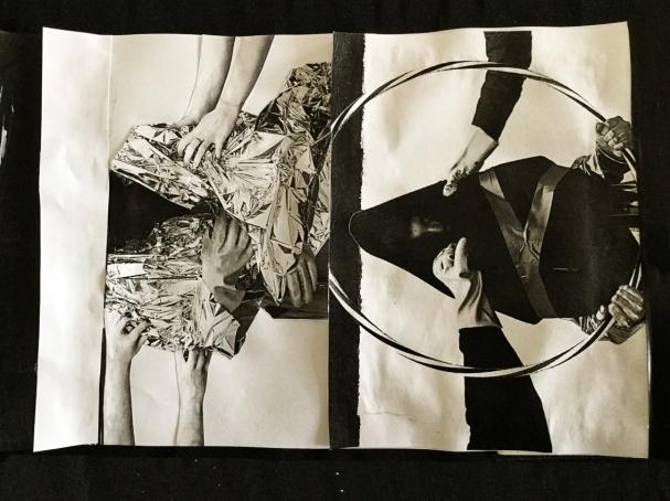 (0427) Martyna Cybuch: Zakrycie (B)