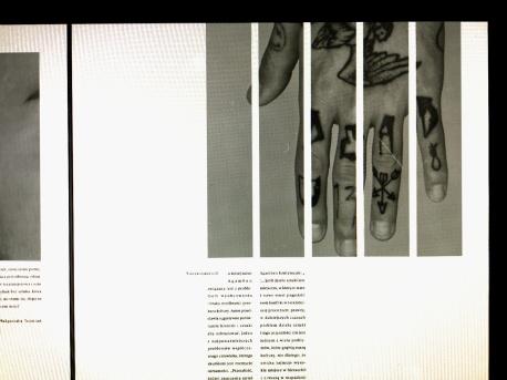 (0309) Gabriela Weselak: Zakrycie