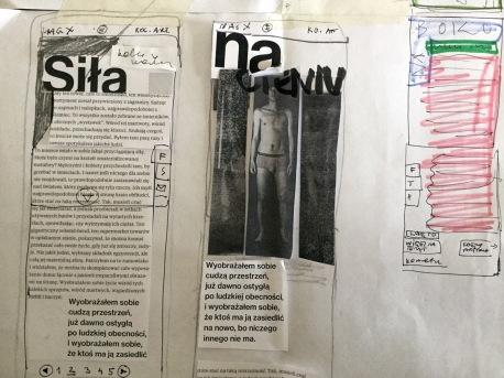 (0424) Michalina Mosurek: Strony 3