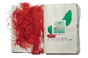 Walter Pfeiffer, Scrapbooks 1969-1985